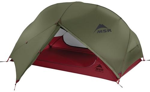 MSR Hubba Hubba NX 2 Tent green