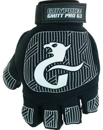 Gryphon G-Mitt Pro G3 LH black M (20/21)