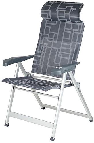 Crespo Camping chair AL-237 Compact Graphic