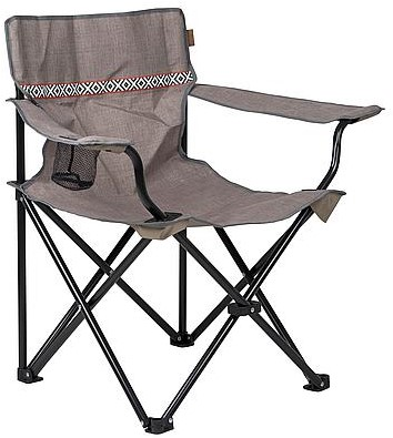 Bo-Camp Urban Outdoor Camp chair Romford taupe