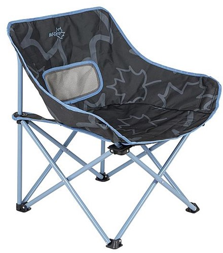 Bo-Camp LeevZ Folding chair Pine