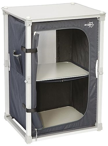 Bo-Camp Cupboard Quick-up Solid 60x50x85 cm