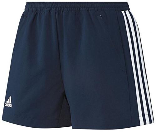 Adidas T16 Climacool Short Women navy/white M