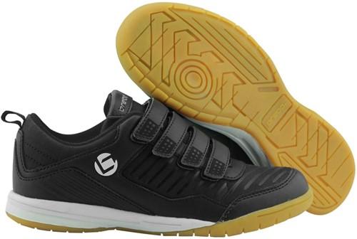 Brabo Indoor Velcro Jr. Black (19/20)