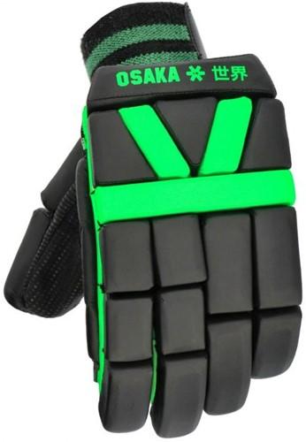 Osaka Indoor Glove iconic black M