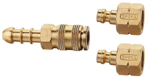 Cadac Quick Release Coupling 2