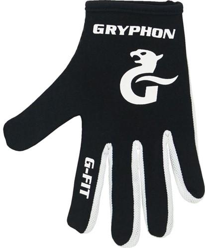 Gryphon G-Fit G4 Full LH black M (20/21)
