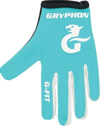 Gryphon G-Fit G4 Full LH teal XS (20/21)