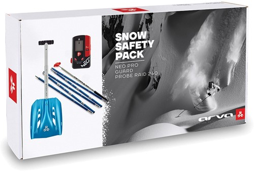 Arva Neo Pro safety set
