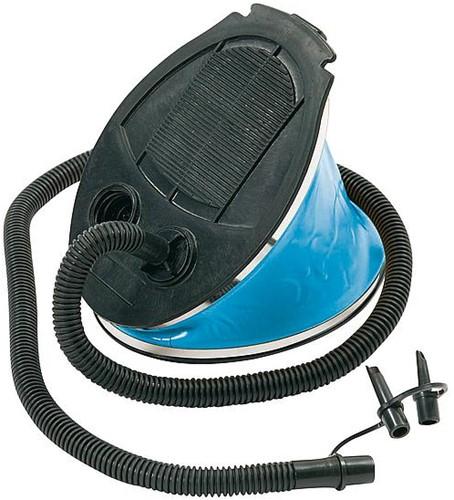 Bo-Camp Foot pump 5 liter