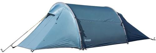 Bergans Trollhetta Tunnel 2P Tent