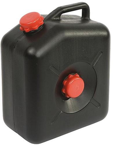 Bo-Camp Waste water tank 23L black