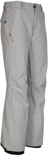 686 Standard Shell Pant women lieutenant grey M (2018)