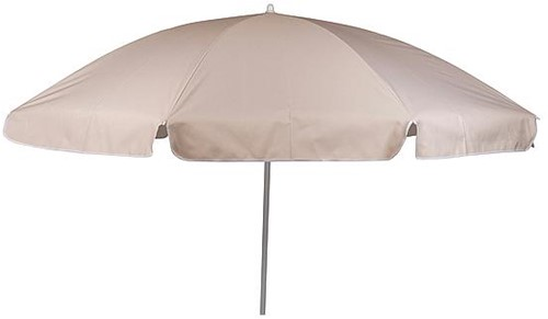 Bo-Camp Parasol Articulated Arm 250cm Sand