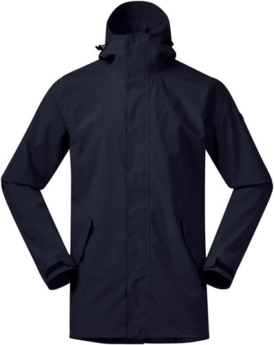 Bergans Oslo 2L Jacket dark navy L