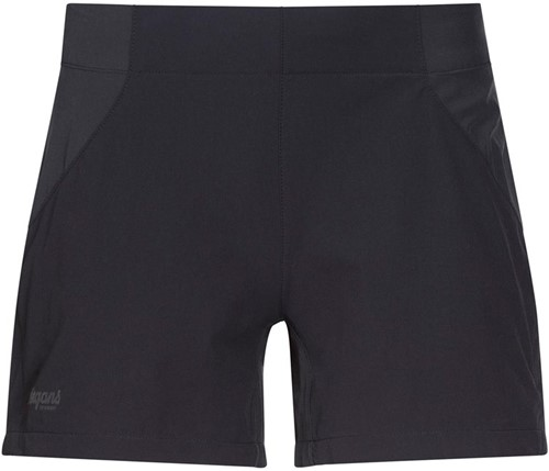 Bergans Fløyen W Shorts black/solid charcoal M