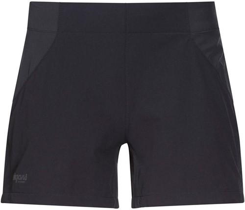 Bergans Fløyen W Shorts black/solid charcoal XS