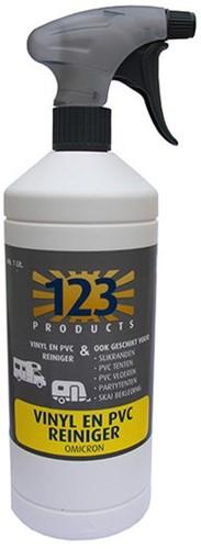123 Omicron Luifelreiniger 1.0 liter