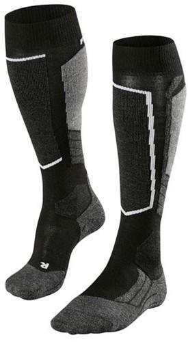 Falke SK2 Women ski socks black-mix 35-36