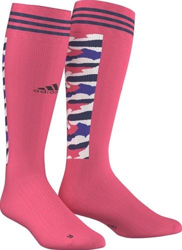 Adidas ID Hockey Socks pink 34-36 (19/20)