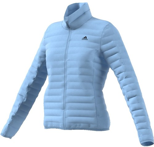Adidas Varilite Soft Jack Women glow blue M
