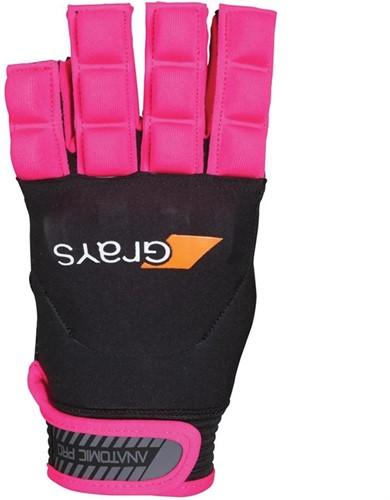 Grays Anatomic Pro Glove black/pink LH XXS