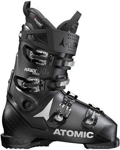 Atomic Hawx Prime 110 S black/anthracite 27/27.5