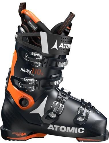 Atomic Hawx Prime 110 S midnight/orange 26/26.5