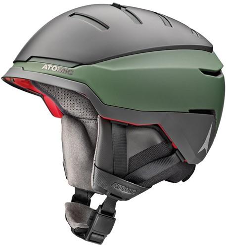 Atomic Savor GT Amid dark green M (55-59 cm)