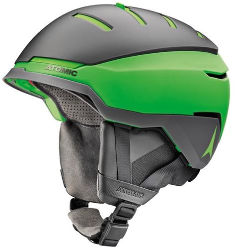 Atomic Savor GT Amid grey/green S (51-55 cm)