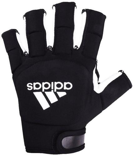 Adidas Hockey Outdoor Glove black/white L (19/20)