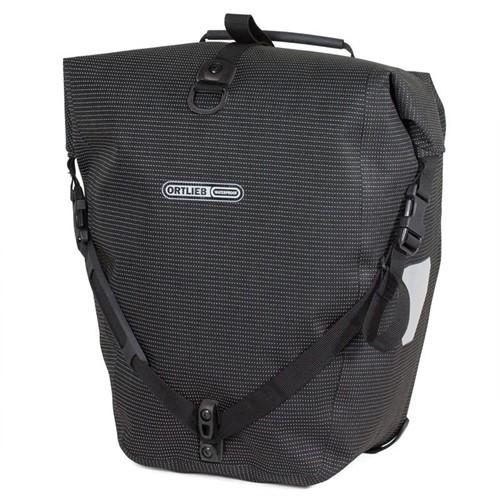 Ortlieb Back-Roller High Visibility QL2.1 20L black