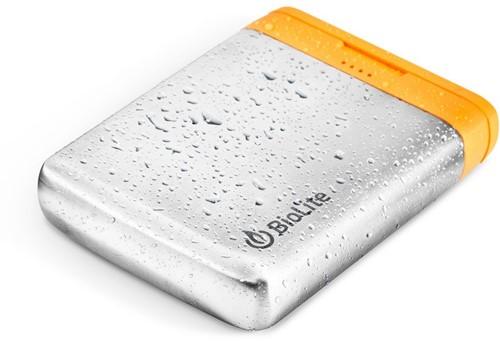 BioLite Charge 40 USB (10400 mAh)
