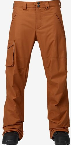 Burton Covert Pant men true penny XXL (2018)