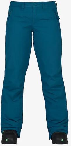 Burton Society Pants Women jaded XXS (2018)
