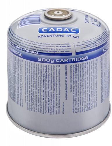 Cadac Gas Cartridge butane/propane 500g