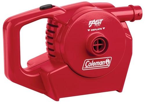 Coleman Rechargeable QuickPump 12V/230V