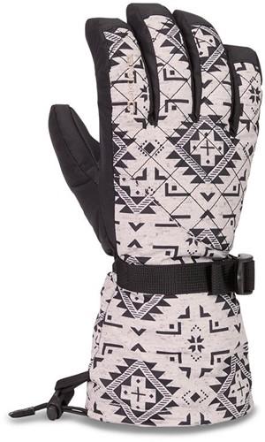 Dakine Lynx Glove silverton S