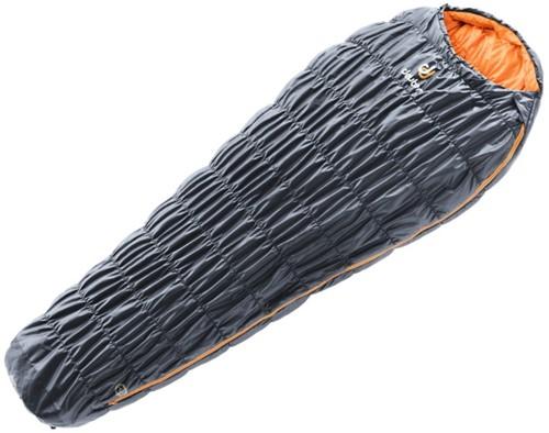 Deuter Exosphere 0G Sleeping Bag SL (zipper: right) (2020)