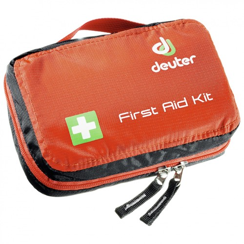 Deuter First Aid Kit papaya (2020)