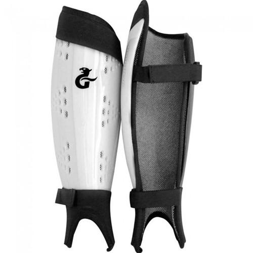 Gryphon Shinguard Anatomic Pro G2 white L (20/21)