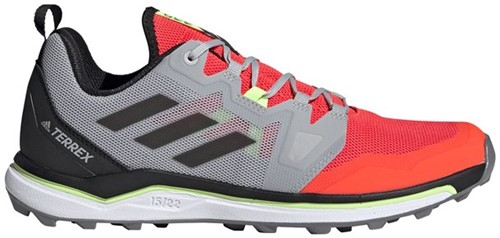 Adidas Terrex Agravic Solred/Cblack/Gretwo 43 1/3 (UK 9)