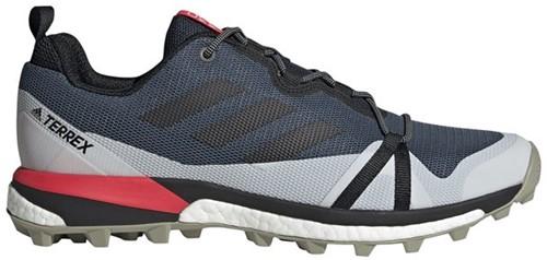 Adidas Terrex Skychaser Lt Legblu/Cblack/Shored 42 (UK 8)