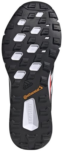 Adidas Terrex Two Cblack/Ftwwht/Solred 45 1/3 (UK 10.5)