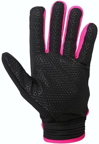 Grays G500 Gel Gloves black/fluo pink XL (19/20)