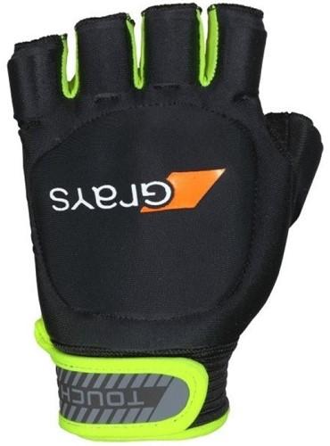 Grays Glove Touch black/yellow LH XS (19/20)