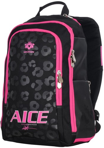 Gryphon Aice Litte Mo backpack pink (20/21)