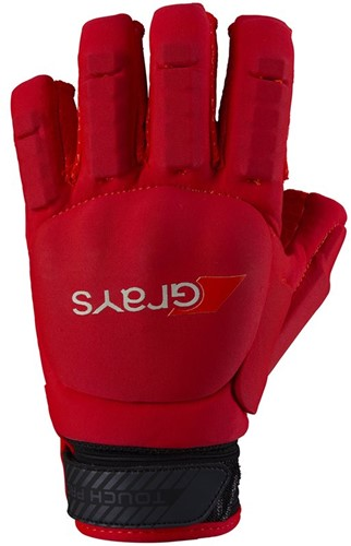Grays Glove Touch Pro red LH L (19/20)