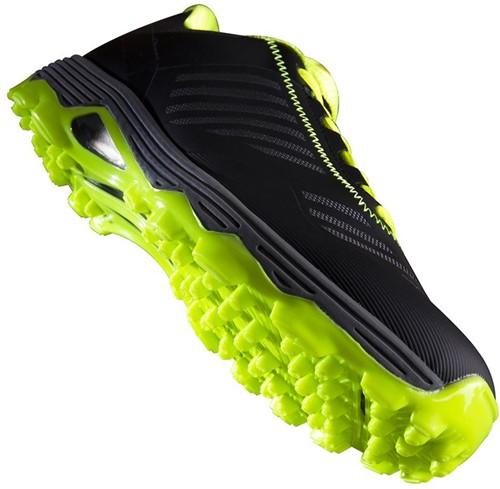 Grays Burner Pro hockey shoes black/yellow 42.5 (UK 8.5) (19/20)