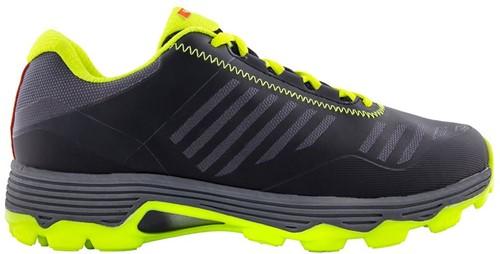 Grays Burner Pro hockey shoes black/yellow 42 (UK 8) (19/20)